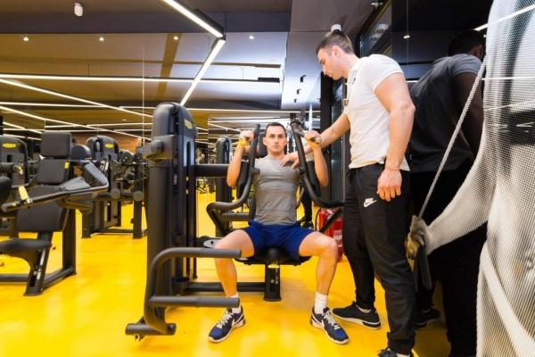Trener – Stefan Miletić